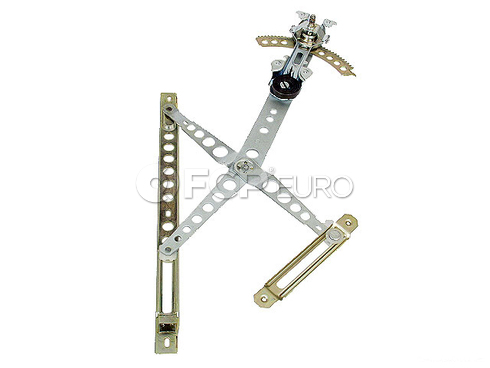 Mercedes Window Regulator (240D) - Meyle 1237203546