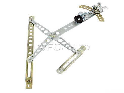 Mercedes Window Regulator (240D) - Meyle 1237203646
