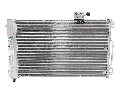 Mercedes A/C Condenser - Nissens 2035001254