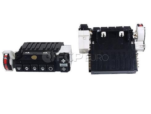 Mercedes Heater Control Unit - Beckmann 123830128588A