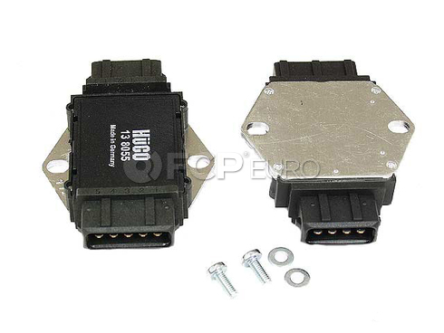Audi VW Ignition Control Module - Huco 4D0905351