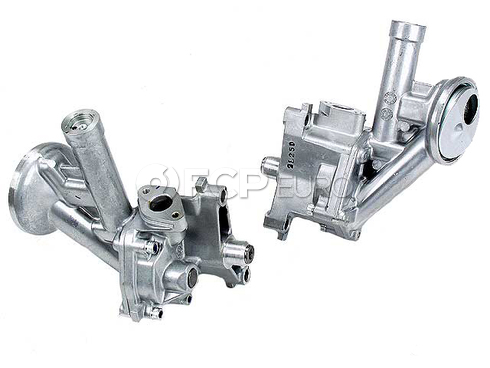 VW Audi Oil Pump - Febi 021115105B