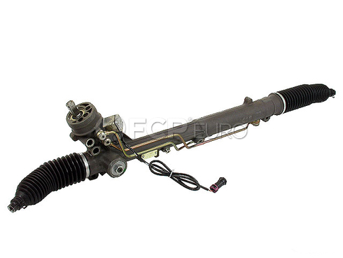 Audi Steering Rack Complete Unit (A8 Quattro S8) - ZF 4D1422052GX