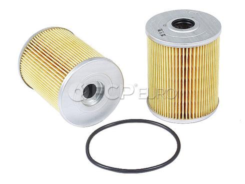VW Engine Oil Filter Kit (Corrado Golf Jetta Passat) - Hengst 021115562