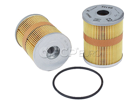 VW Engine Oil Filter Kit - Mahle 021115562ML