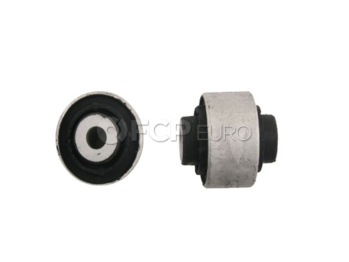 Audi VW Control Arm Bushing Front Lower Front Inner - Meyle 4E0407182C