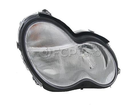 Mercedes Headlight Assembly - Magneti Marelli 2038201661