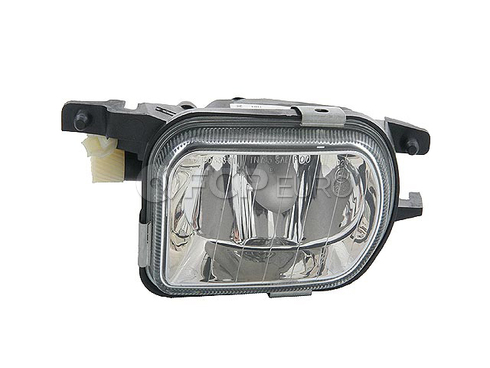 Mercedes Fog Light Assembly Left (C230 C240 C280 C320 C350) - Hella 2038201756