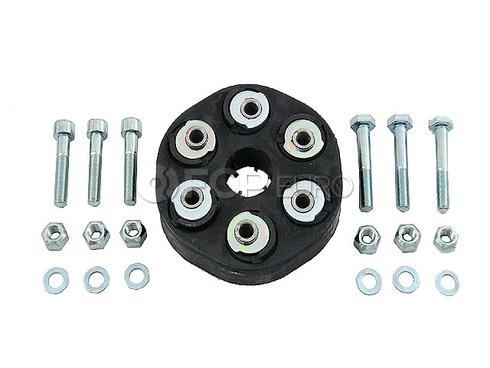 Mercedes Drive Shaft Flex Joint Kit - Meyle 1244100615