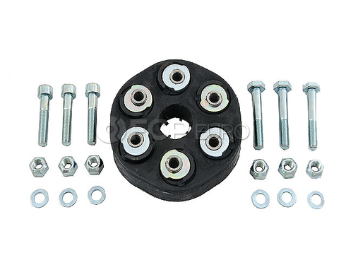 Mercedes Drive Shaft Flex Joint Kit - Meyle 1244100615