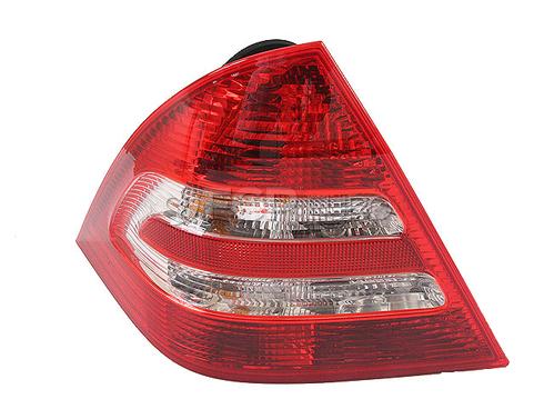 Mercedes Tail Light Left (C230  C240 C280) - ULO 2038203364