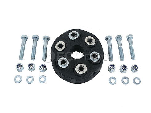 Mercedes Drive Shaft Flex Joint Kit (300E 300TE) - Meyle 1244100815