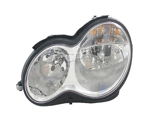Mercedes Headlight AssemblyLeft (C230 C240 C280 C320 C350) - Magneti Marelli 2038203561
