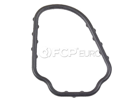 Audi VW Engine Coolant Outlet Gasket - Ajusa 021121119A