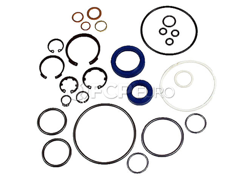 Mercedes Steering Gear Seal Kit (260E 300CE C220 CLK320) - Febi 1244600161