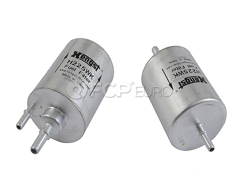 Audi VW Fuel Filter - Meyle 4F0201511D