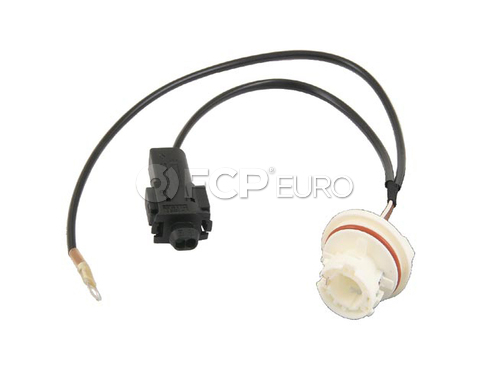 Mercedes Turn Signal Bulb Socket - Genuine Mercedes 2038260282