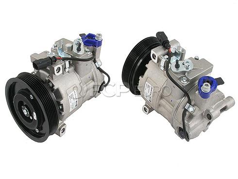 Audi A/C Compressor (A6 A6 Quattro) - Behr 4F0260805AF