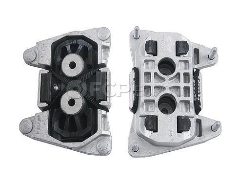 Audi Automatic Transmission Mount Rear (A6) -OEM Rein 4F0399151BL