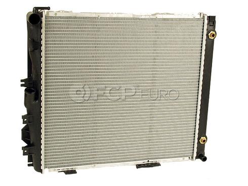 Mercedes Radiator (260E 300CE 300E 300TE E320) - Nissens 1245009003A