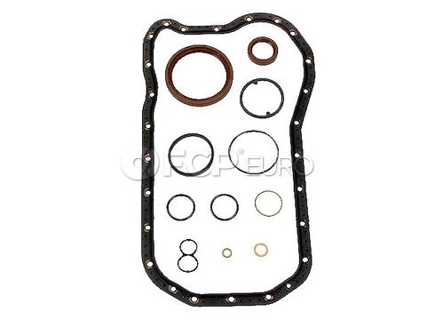VW Crankcase Cover Gasket Set - Reinz 021198011A