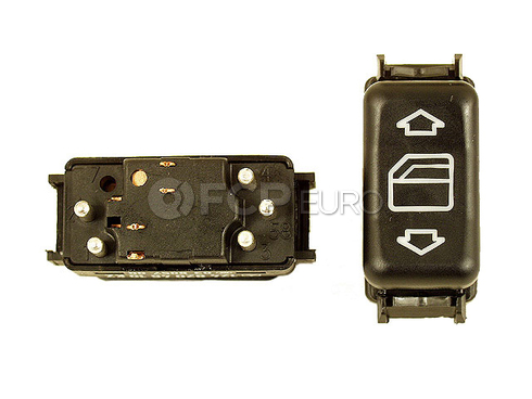 Mercedes Door Window Switch - Genuine Mercedes 1248204610OE