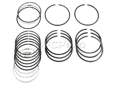 VW Piston Ring Set (412 Transporter Campmobile) - Grant 021198175ABR