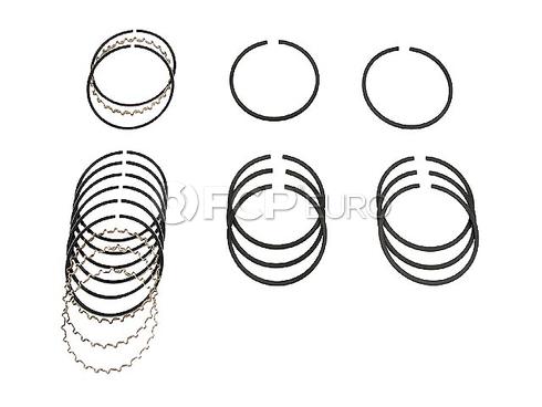 VW Piston Ring Set (412 Campmobile Transporter) - Grant 021198175G