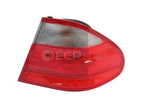 Mercedes Tail Light (CLK320 CLK430 CLK55 AMG) - Genuine Mercedes 2088200464