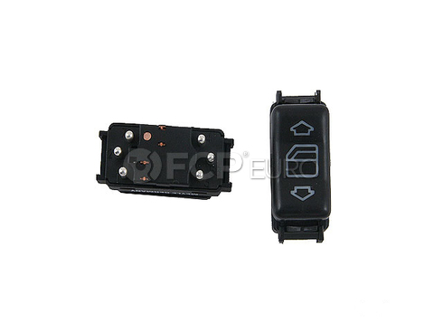 Mercedes Door Window Switch - Meyle 1248204810A