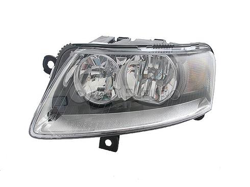 Audi Headlight Assembly Left (A6 A6 Quattro) - Hella 4F0941003M