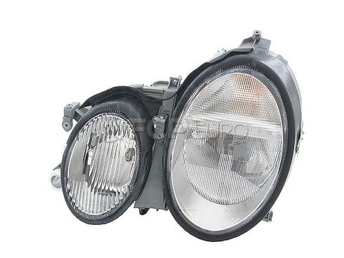 Mercedes Headlight Assembly (CLK320 CLK430 CLK55 AMG) - Hella 2088201161