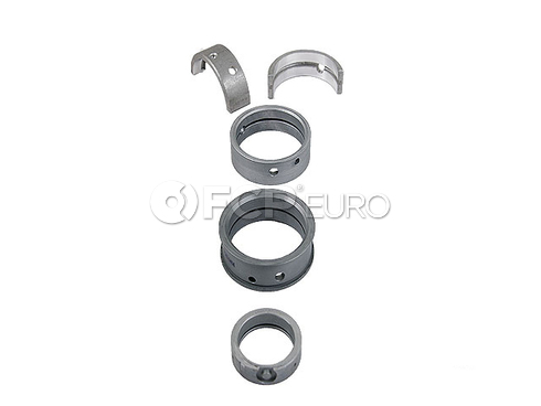Porsche VW Main Bearing Set (912 Transporter Vanagon) - Mahle 021198483A