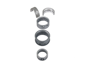 Audi VW Main Bearing Set - Mahle 021198483A