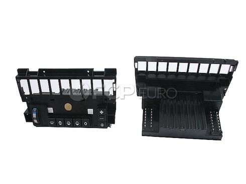 Mercedes Heater Control Unit (260E 300CE 300E 300TE) - Beckmann 124830088588A