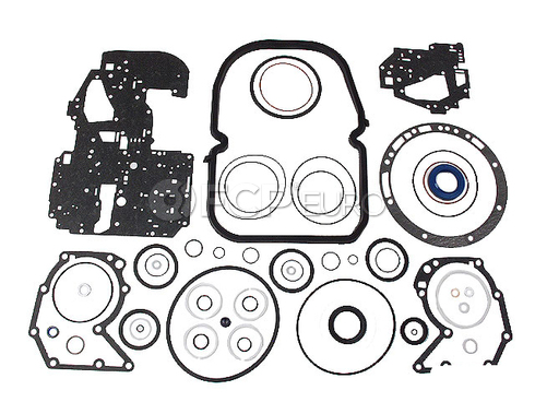 Mercedes Transmission Gasket Set - CRP 1262705300A