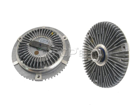 Audi Engine Cooling Fan Clutch (Allroad Quattro) - Behr (OEM) 4Z7121350