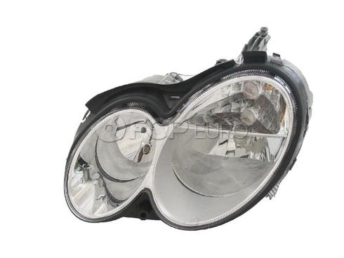 Mercedes Headlight Assembly Left - Hella 2098200561