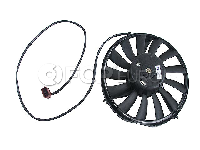 Audi Cooling Fan Motor - ACM 4Z7959457