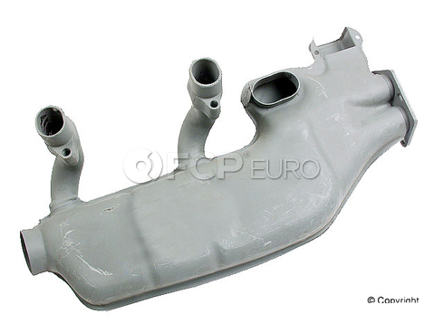 VW Exhaust Manifold Heat Exchanger (Campmobile Transporter) - Dansk 021256091M