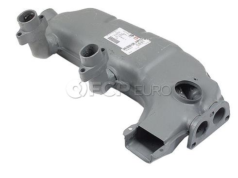 VW Exhaust Manifold Heat Exchanger (Campmobile Transporter) - Dansk 021256092AC
