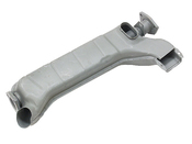 VW Exhaust Manifold Heat Exchanger (Transporter) - Dansk 021256092T