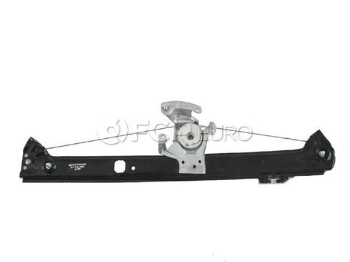 BMW Window Regulator Rear Right (E53) - Meyle 51357125060