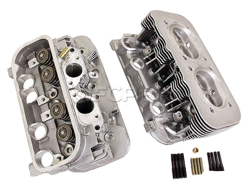 VW Cylinder Head (Transporter 412 Campmobile) - AMC 022101361C