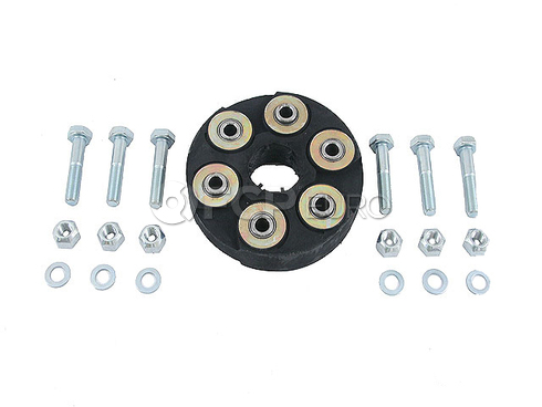 Mercedes Drive Shaft Flex Joint Kit - Meyle 1264100215