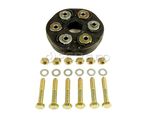 Mercedes Drive Shaft Flex Joint Kit - Meyle 1264100415