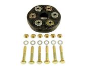 Mercedes Drive Shaft Flex Joint Kit - Meyle 1264100415