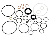 Mercedes Steering Gear Seal Kit - Hebmuller 1264600061