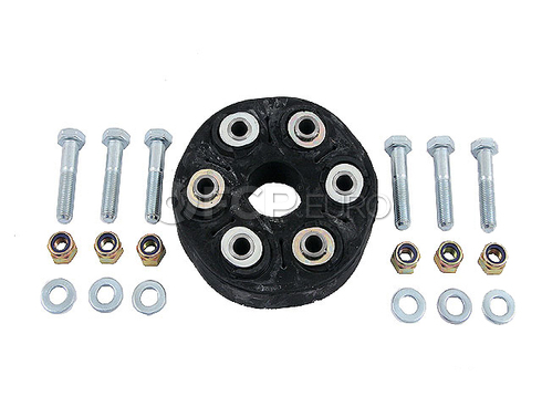 Mercedes Drive Shaft Flex Joint Kit (S320 C230) - Febi 2104101115