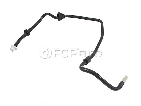 Mercedes Power Brake Booster Line (E320 E430) - Genuine Mercedes 2104303229